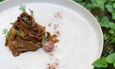 Il cinghiale a primavera:il piatto della rinascita di Alessandro Bellingeri