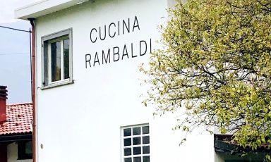 Cucina Rambaldi, nel menu tutto il fascino della cucina vintage