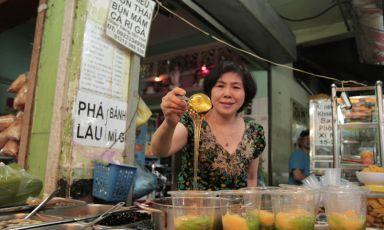 Assaggi di Vietnam