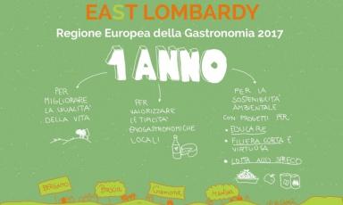 East Lombardy: la sostenibilità ambientale in 3 grandi sfide