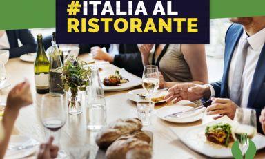 Da TheFork 20 milioni per ristorazione: sconto di 20 euro per ogni nuovo utente