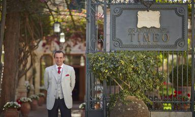 Da Taormina al mondo: i piatti del Timeo e il cocktail tra gli 8 migliori