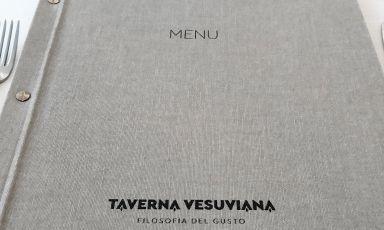 La Taverna Vesuviana si è trasferita da SanGenn