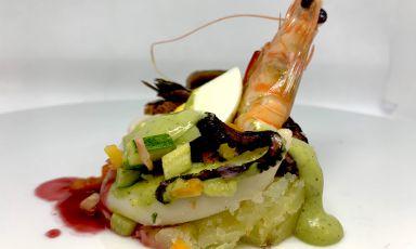 Il nostro Cappon Magro: il piatto dell'estate di Paolo Sanvitale