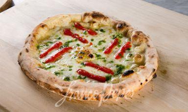 La pizza, eterno tabù per la Michelin