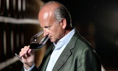 Lamberto Frescobaldi: un tour della Toscana, con gli assaggi delle ultime annate in commercio dei vini dell'azienda