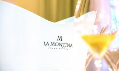 La Montina, le virtù dell'affinamento sui lieviti