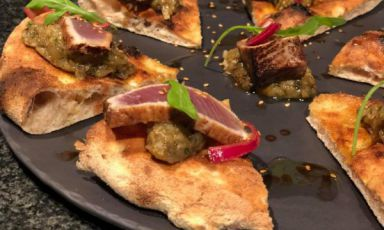 The best pizzerias made in France