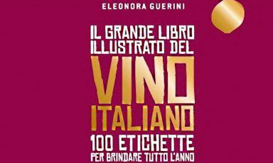 Il grande libro illustrato del vino italiano di Eleonora Guerini