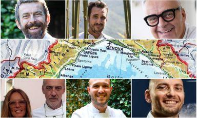 La Liguria che resiste e riparte, tra la prudenza e la voglia di ripresa