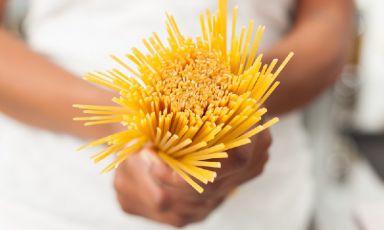Trecento sfumature di pasta