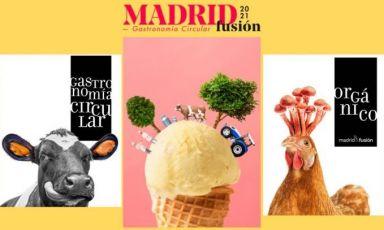 «Ristorazione digitale e congressi più larghi»: il presidente di Madrid Fusión ci narra le tendenze prossime venture