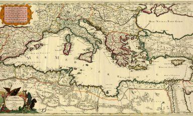 Cos'è il Mediterraneo? La risposta è nell'apologo della paella