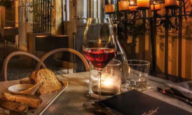 Ten restaurants you should keep an eye on in Abruzzo