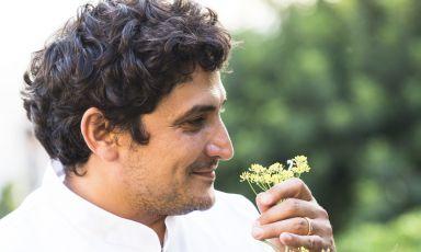 La bellezza salverà la ristorazione: la risposta (dostoevskiana) di Mauro Colagreco al Covid-19