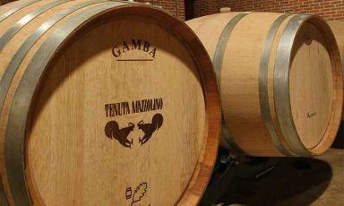 Mazzolino, obiettivo Pinot Nero. Stile francese, terroir Oltrepò