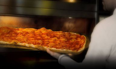 Menchetti, non solo pizza al taglio