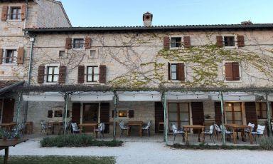Meneghetti Wine hotel & Wineryis in Bale, Croati