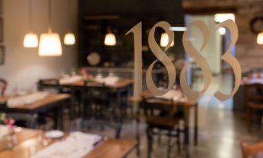 1883 a Cervignano, la trasformazione di un'osteria di paese