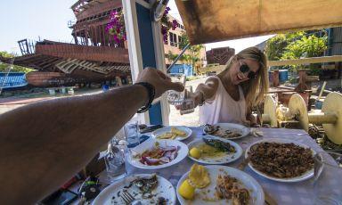 Andiamo alla scoperta di Salonicco, grande food destination greca. Ecco tutti i nostri consigli