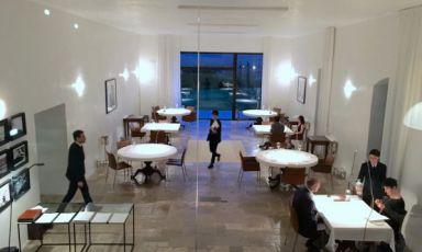 Identità di Sala, ovverosia l'arte dell'ospitalità