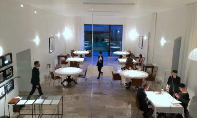 Piatti e palcoscenico: la messinscena della ristorazione
