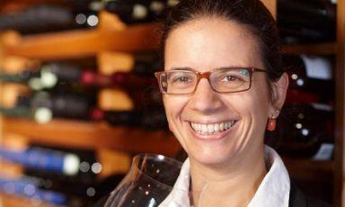 Mariella Caputo, passione per l'ospitalità