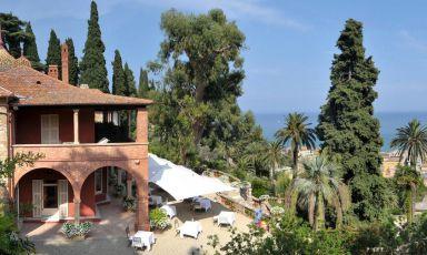 I ristoranti dell'estate: Liguria