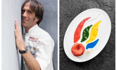 Here's the recipe for Ciaolà, the dish Davide O