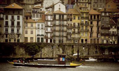 Un giro nel Porto più goloso