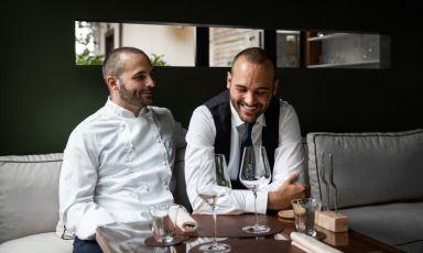 «Fun dining è libertà di mangiare bene»: Alessandro Billi racconta storia e futuro dell'Osteria Billis di Tortona