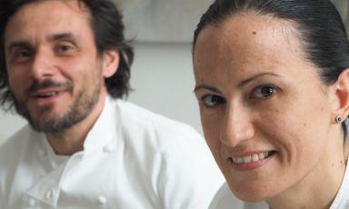 La pasticceria di Angelica Giannuzzi: contemporanea, autentica, golosa