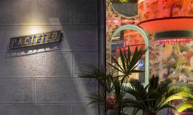 La nuova proposta di Pacifico, cucina nikkei (e non solo) a Milano