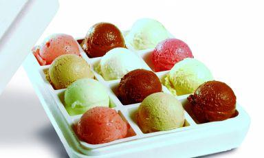 Pasqualina, il gelato