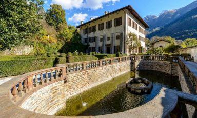 Com'è stato il primo Valtellina Wine Festival a Chiavenna