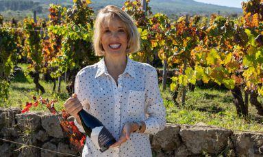 Palmento Costanzo e le vigne pre fillossera sull'Etna