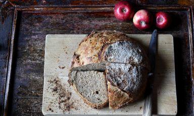 Il Fornaio della Domenica: farsi il pane a casa è semplice