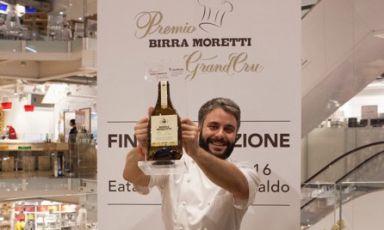 Premio Birra Moretti Grand Cru, creatività senza confini