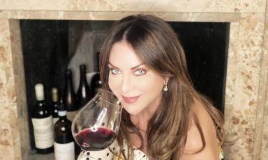 Cristiana Lauro è autrice de Il Metodo Easywine. Impara il vino in poche mosse, edito da Pendragon, 123 pagine, ottobre 2019, per acquistarlo a 11,40 euro clicca qui
