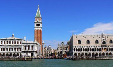 Andar per bàcari a Venezia