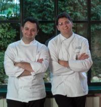 Eros Picco e Tommaso Arrigoni