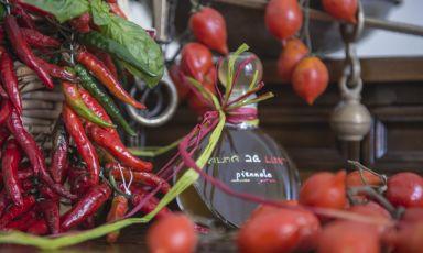 Alchimie di gusto con un'unica anima: Alma De Lux, i liquori artigianali di Luisa Matarese