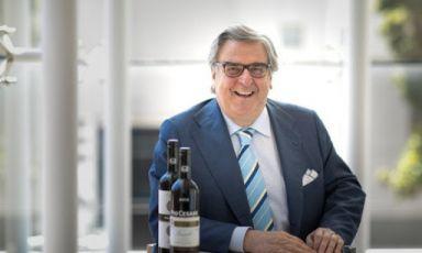 Il mio ricordo di Pio Boffa, gentiluomo del vino, piemontese globetrotter pieno di passione