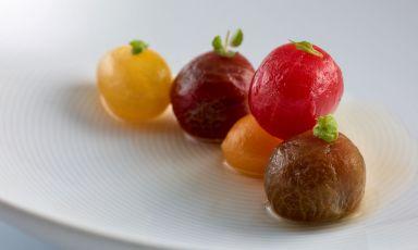 I pomodorini di Alija, però visti da una napoletana