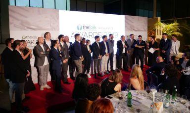 The 2019 TheFork Restaurants Awards