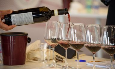PrimAnteprima apre la settimana dedicata alle anticipazioni dei vini toscani