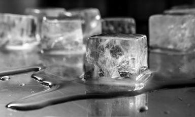 L'importanza del ghiaccio