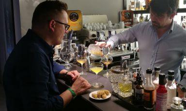Le Cene di Identità Cocktail: buona la prima