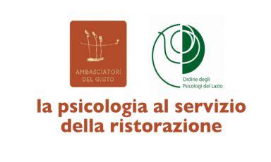 Gli Ambasciatori del Gusto mettono la psicologia al servizio della ristorazione