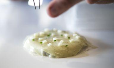 La cultura calabrese del maiale in un piatto di Luca Abbruzzino